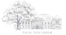 Pałac pod dębem